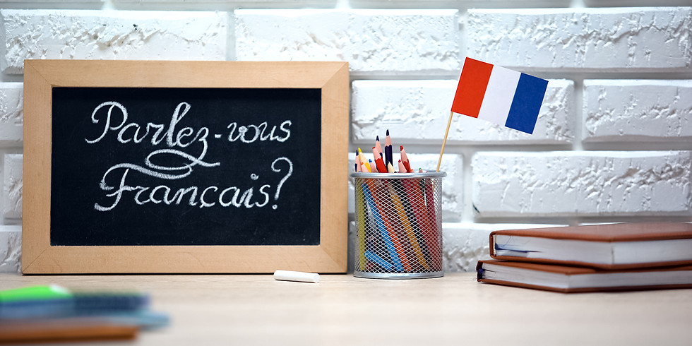 Refresh your French Virtual - Free