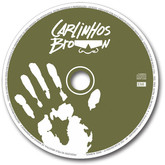 CD CARLINHOS BROWN - 2001