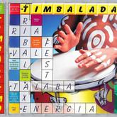 CD TIMBALADA - 2001