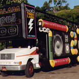 TRIO ELÉTRICO TIMBALADA - 1995