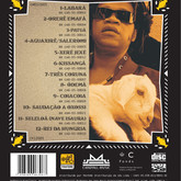 CD CANDOMBLESS - 2004