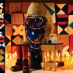 CD TIMBALADA - 2006