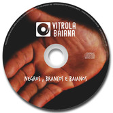CD VITROLA BAIANA - 2016