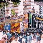 TRIO ELÉTRICO TIMBALADA - 2000