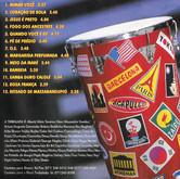CD TIMBALADA - 1995