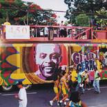 TRIO ELÉTRICO GILBERTO GIL - 1998