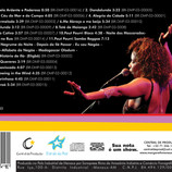 CD MARGARETH MENEZES - 2003