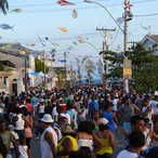 FESTA DE YEMANJÁ - 2008
