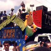 TRIO ELÉTRICO TIMBALADA - 1993