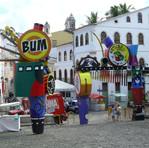 PERCUSSÃO - 2011