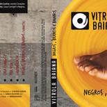 CD VITROLA BAIANA - 2016