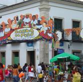 SAMBA DE RODA - 2007