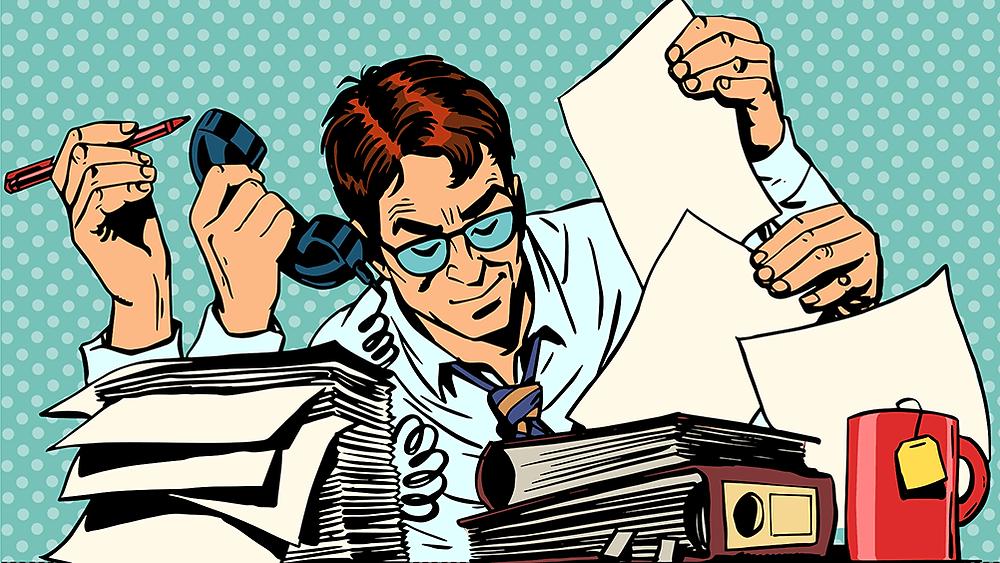 Time Saving Secrets for Bloggers