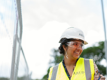 Construção Civil: setor que era predominantemente masculino abre cada vez mais espaço para mulheres