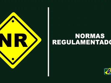 Conhecendo um pouco mais sobre as Normas Regulamentadores: NR11, NR12 e NR18