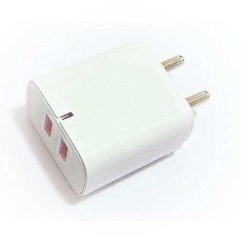Double USB Charger