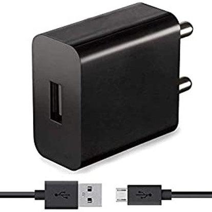 R-Tech Single USB Charger