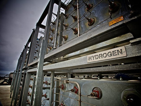 Transitioning Safely with Hydrogen