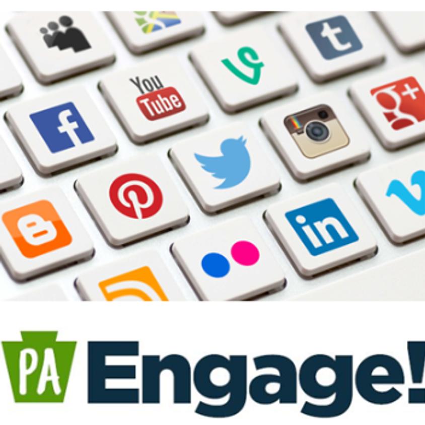 e-Marketing Series (3/3) - Social Media + Influencer Marketing - Webinar