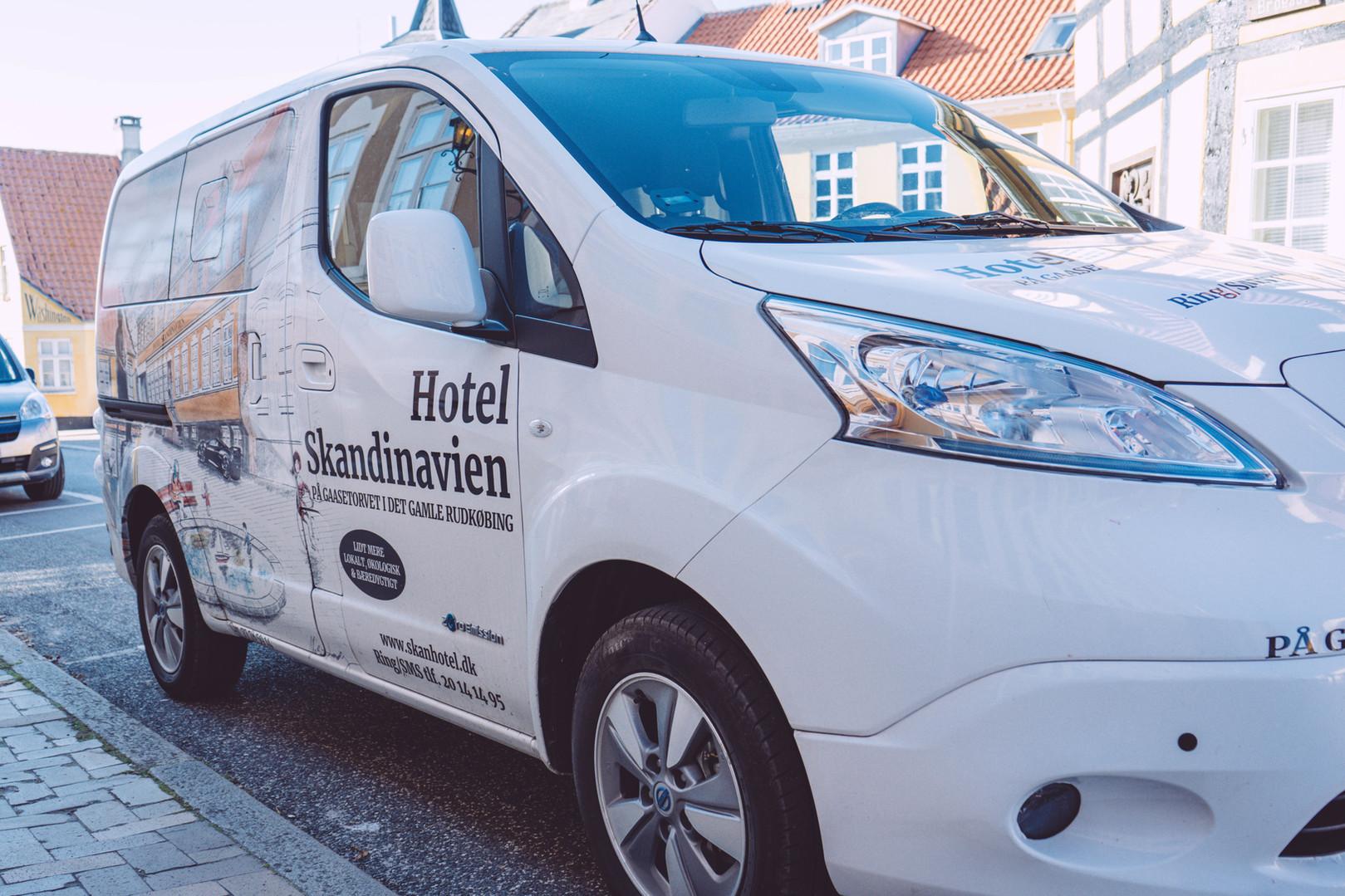 hotel skandinavien