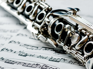 Why I Chose The Clarinet