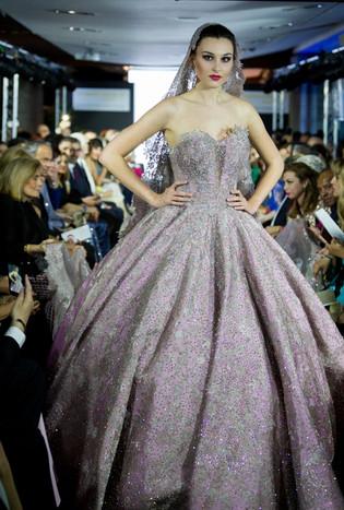 Spanish Arab Fashion Madrid 2018