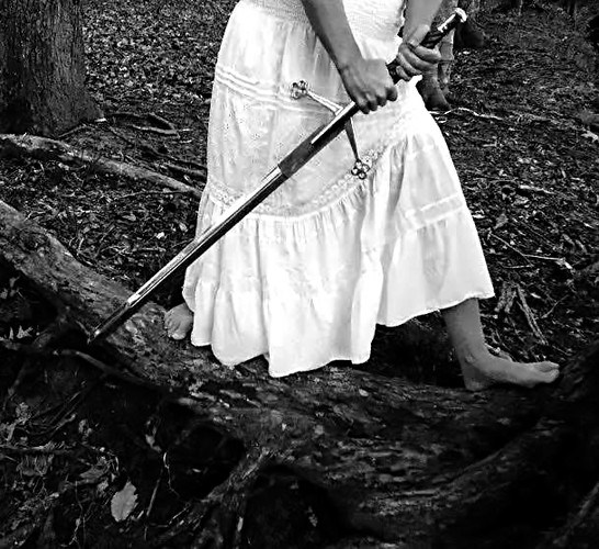 Warrior Princess Day Retreat