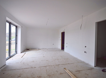 A well planned extension will add space to your home while increasing the value of your property