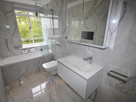 Bathrooms – The Fundamentals