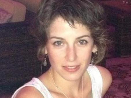 A new M.Sc. student – Ella Israeli