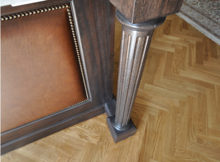 Choosing Floor Finishes for your Interior Renovation