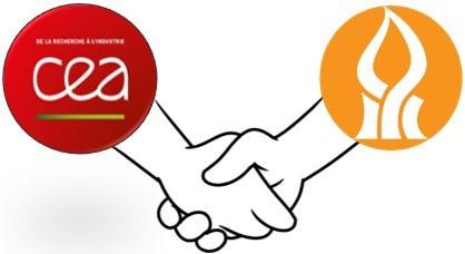 CEA-BGU scientific collaboration agreement signed