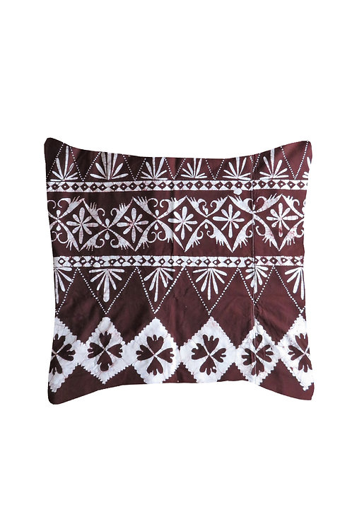 Pillow case - Brown