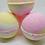 Thumbnail: Organic Bath bomb- Citrus