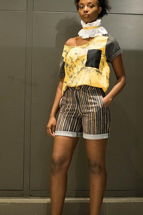 Samia - Shorts