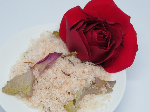 BATH SALT- Cherry blossom Love