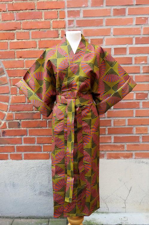 Kimono- Jaja