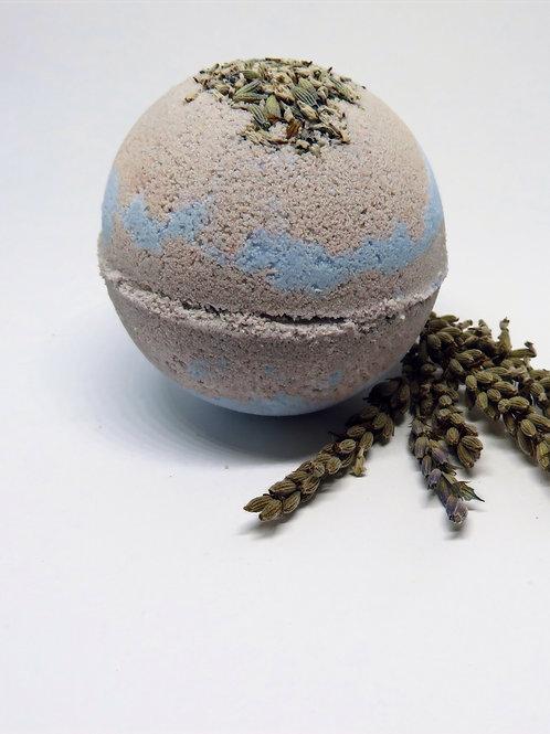 Organic Bath bomb- Lavender Dream