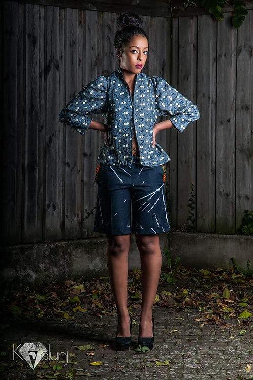 Samia- Shorts