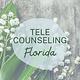 Telecounseling Florida Logo