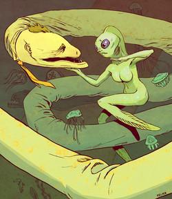 Mermaids Song