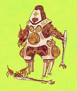 Robo Birth