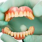Próteses dentárias no Ipiranga