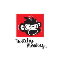 TwitchyMonkey_Logo