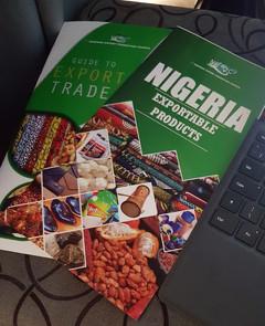 Nigeria Export Trade Opportunities