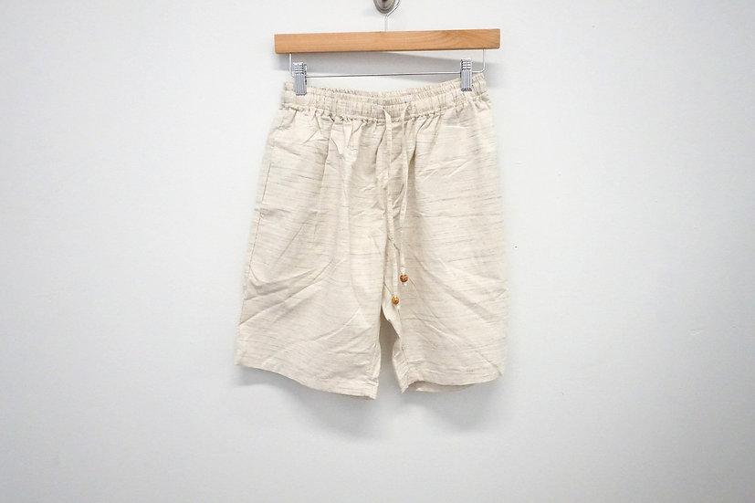 Men's Shorts Off-White