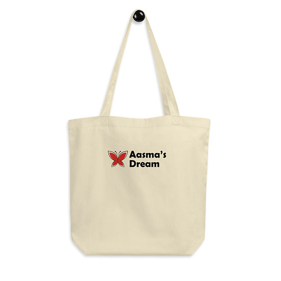 Aasma's Dream Eco Tote Bag