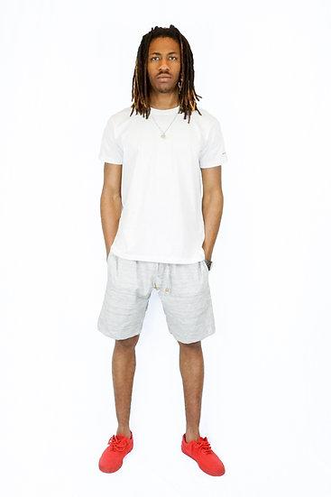 Men's Shorts Soft Grey