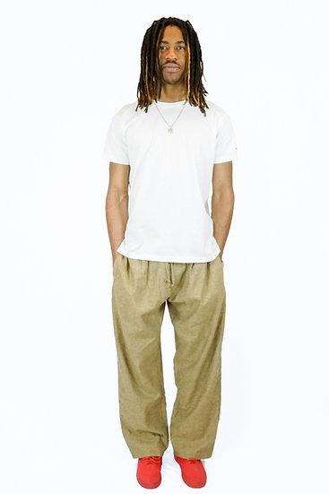 Men's Pants -Rugged Tan