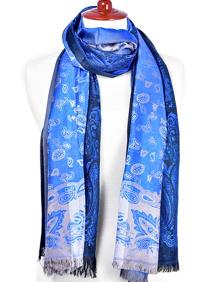Azure Scarf AD-249